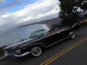 1960 PLYMOUTH fury Plymouth Fury 2 door Convertible