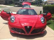 2015 ALFA ROMEO Alfa Romeo Other Launch Edition